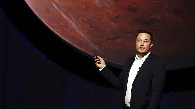 Elon Musk'tan iddialı açıklama: Mars'a taşınma ihtimalim %70