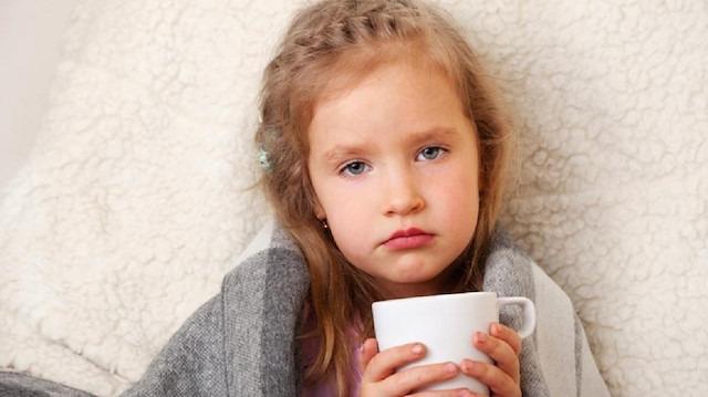 Çocuklarınızı hastalıklardan korumanın püf noktaları