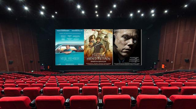 Biletlerinizi ayırtın! İşte bu hafta vizyona girecek 7 film