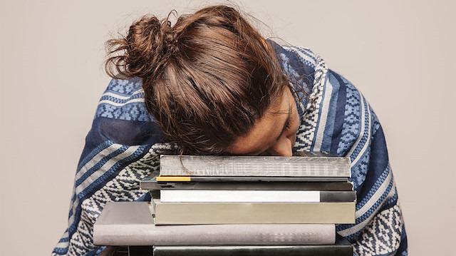Yorgunluğunuzu geçirmenizi sağlayacak altın değerinde 6 formül