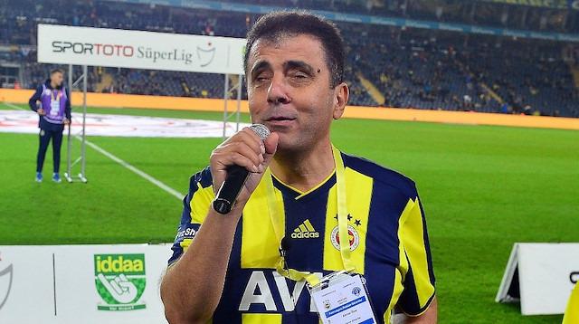 Fenerbahçe'den anlamlı davranış