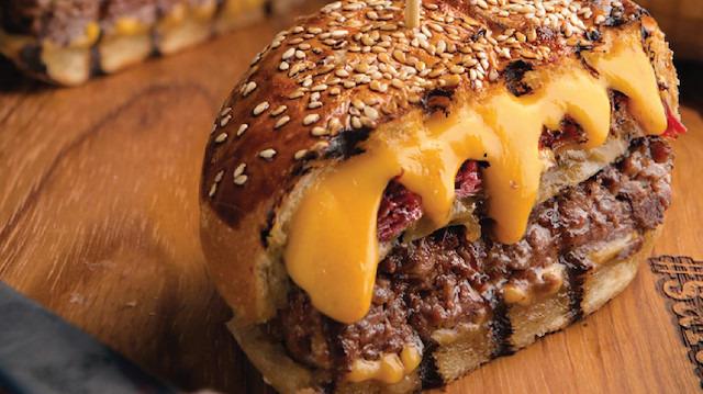 Gitmesi havalı açması pahalı: Bir burger dükkanı açmanın maliyeti ne kadar?