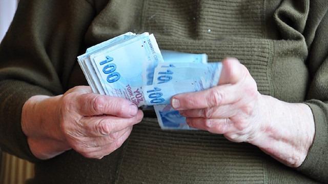 2019 yılı yaşlılık maaşları ne kadar olacak?
