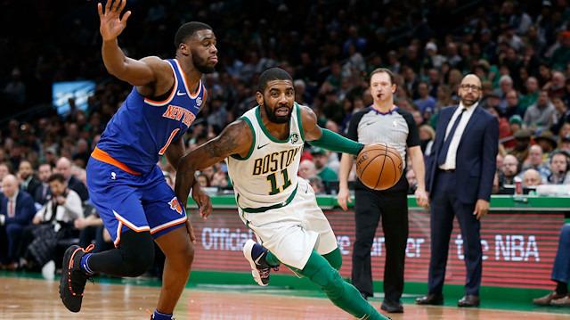 Celtics rahat kazandı