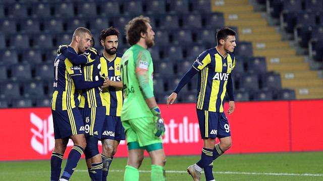 Fenerbahçe, Slimani ile güldü