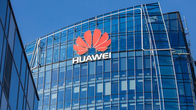 Huawei, ambargoyu yıktı: 'İngiltere'yle anlaşma'