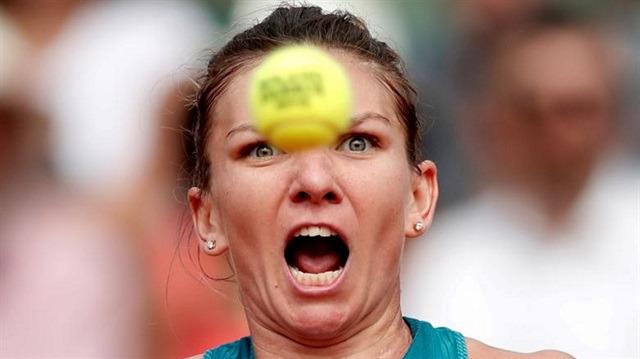 Reuters seçti: 2018'in en sıra dışı 14 spor fotoğrafı