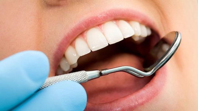 Diş eti rahatsızlıkları, kalp krizine etki ediyor