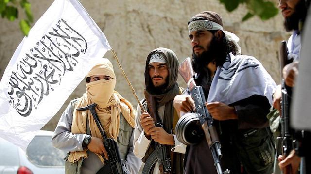 Taliban ABD ile görüştü