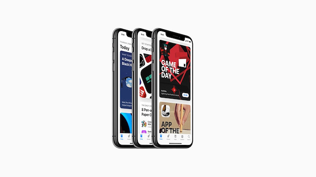 Apple, uygulama içi satın alımlarda hediye dönemini başlatıyor