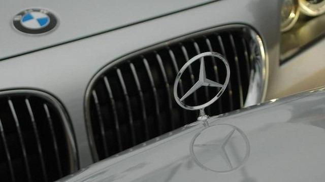 Dev ortaklık kapıda: 'Mercedes-Benz ve BMW güçlerini birleştiriyor'