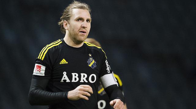 İsveçli oyuncunun DNA'sı satılıyor