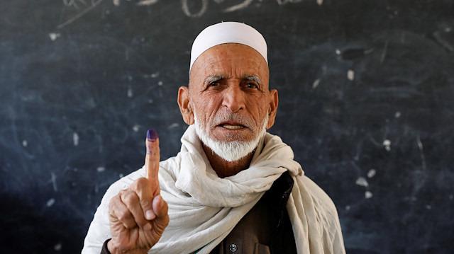 Afganistan'da seçim ertelendi