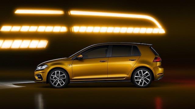 Volkswagen geleneği sürüyor: 'Araçlar geri çağırıldı'