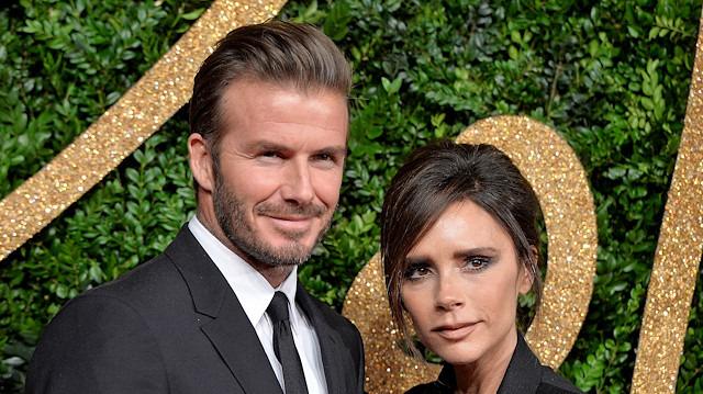 David Beckham eşi Victoria Beckham'a maddi desteği kesti