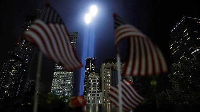 Hackerlar tehdit etti: 11 Eylül gerçeklerini tüm dünya öğrenir
