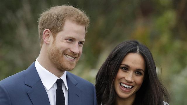 Sussex Düşesi Meghan Markle'den Prens Harry'e yeni yasak