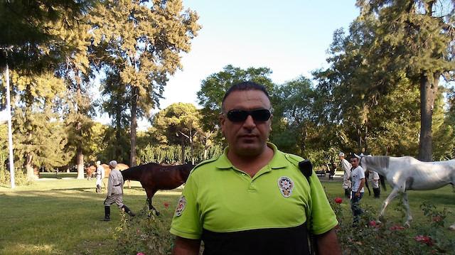 Kahraman polis Fethi Sekin'in hayatı belgesel oldu