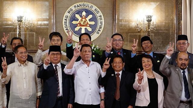 Moro'da bağımsızlık referandumuna doğru...