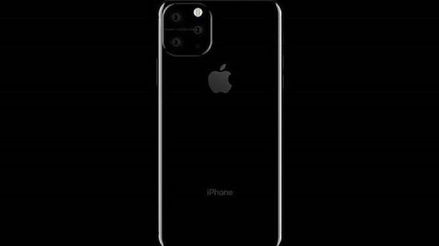 Yeni iPhone üç arka kameralı olabilir