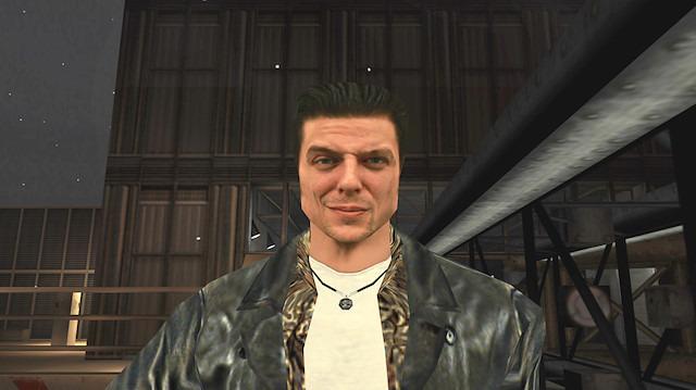 Dev birleşme: 'Half Life için Max Payne güncellemesi'