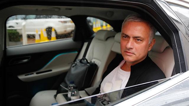 Jose Mourinho'nun yeni işi