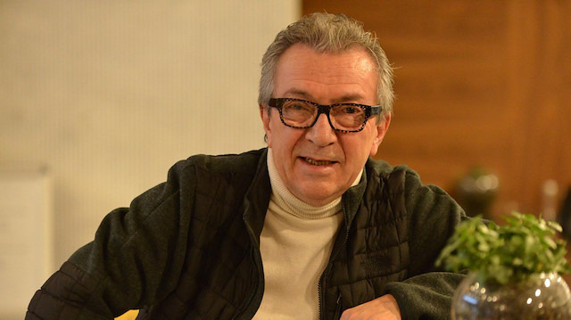 Osman Sınav: Kimsenin ekmeğiyle oynamam