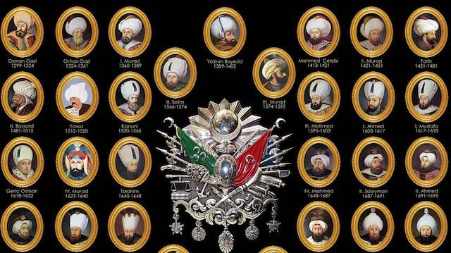 Saltanatları en kısa süren Osmanlı padişahları