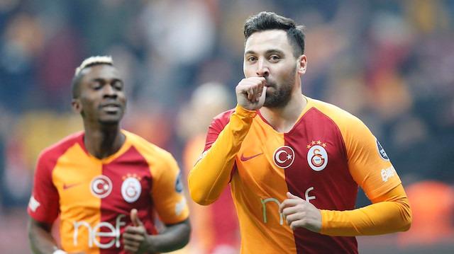 Türk Telekom'da gol yağmuru