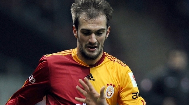 Serkan Kurtuluş Süper Lig'e döndü