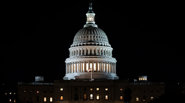 ABD'nin siyasi oyun alanı: Darbeler