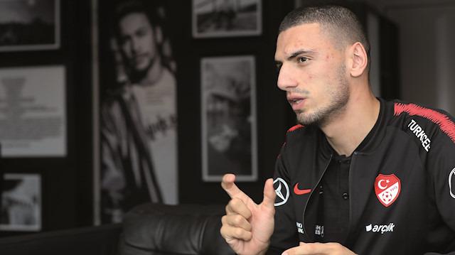 Merih Demiral için Juventus iddiası