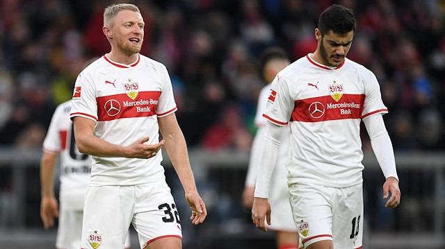 Ozan Kabak ilk maçında nasıl oynadı?