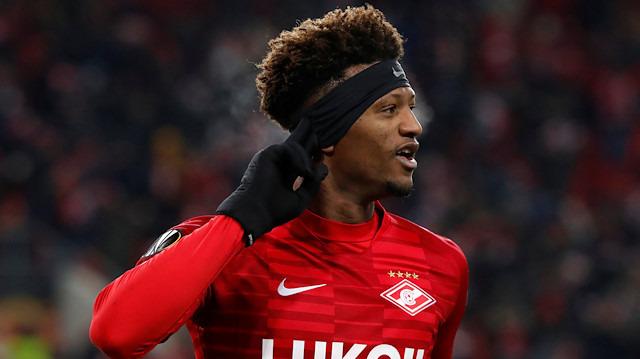 Ze Luis'in menajeri Galatasaray'ı doğruladı