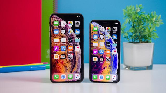 Sharp, Apple iPhone'lardaki OLED ekranları üretmek istiyor