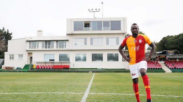 Galatasaray'ın ara transfer raporu