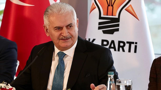 Binali Yıldırım: 'Barış Manço tüm Türkiye'nin kalbine taht kurmuştu'