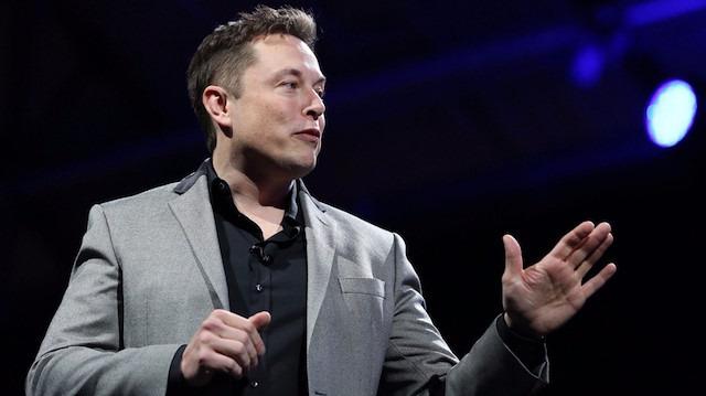 Elon Musk yeni hedefini beliredi: 'Hızlı biçimde Ay'a ulaşmak'