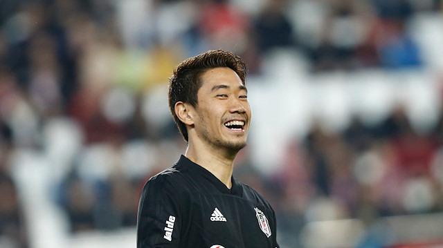 Kagawa'nın opsiyonu Beşiktaş'ta mı?