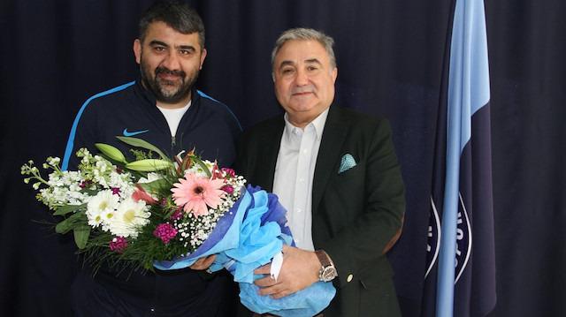 Ümit Özat, Adana Demirspor'da