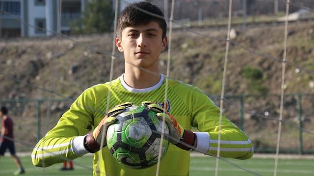 Karabük amatör ligden Beşiktaş'a