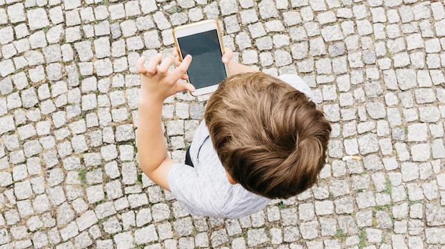 Çocuklar için 'siber zorbalık' tehdidi