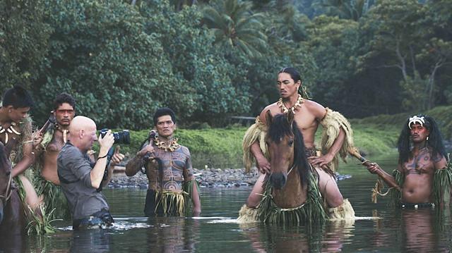 Bir fotoğrafçının objektifine yansıyanlar: Soyu tükenmekte olan kabileler