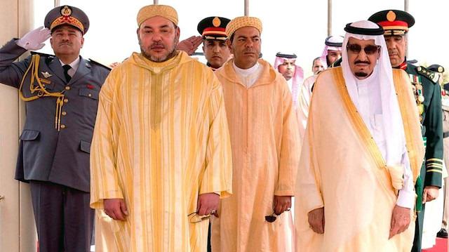Rabat'la Riyad arasındaki çatışma derinleşiyor