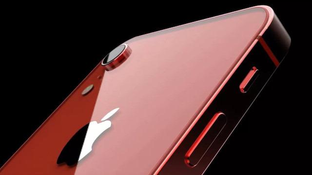 Cam arka yüzey ve çentik ekrana sahip iPhone SE 2 konsept videosu yayınlandı