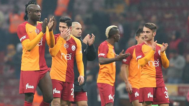 Galatasaray'ı bir tek Liverpool geçti