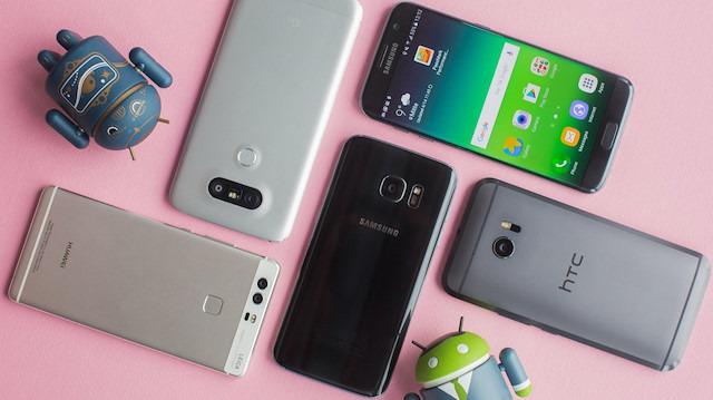 Türkiye'de cep telefonu ithalatı son 5 yılın düşük seviyesine indi