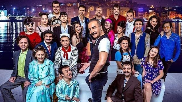 Yılmaz Erdoğan Çok Güzel Hareketler 2 ile geri döndü