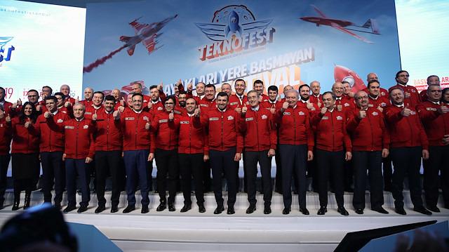 Teknofest 2019 için geri sayım başladı!