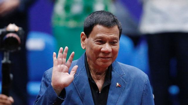 Duterte, Filipinler'in ismini değiştirebilir
